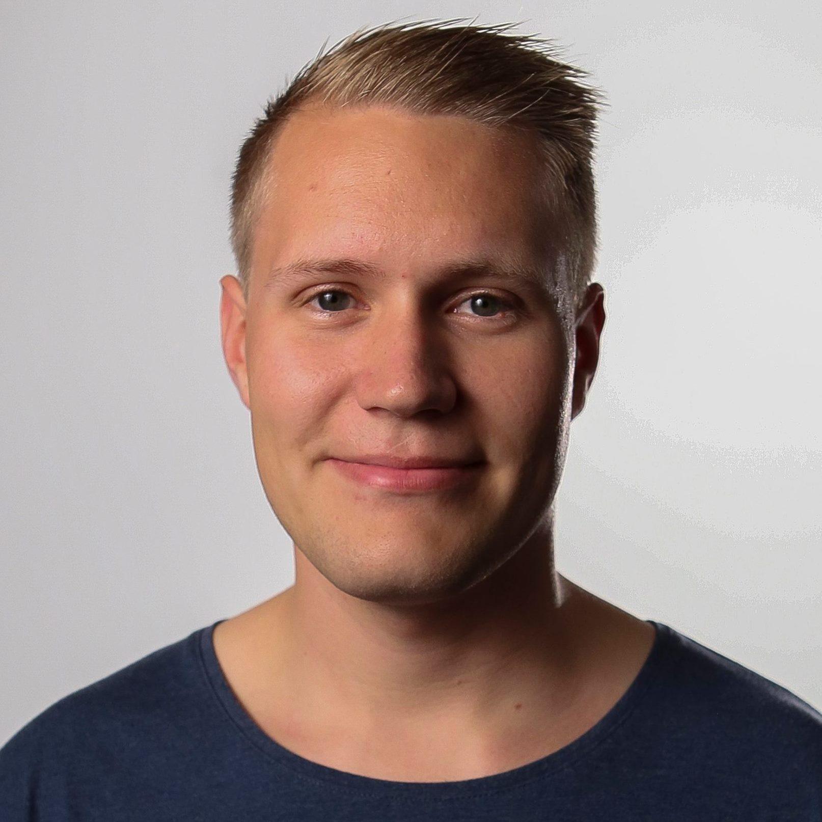 Kristoffer Hauervig Frederiksen - Droneskud