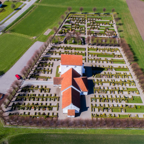 Notre Kirke